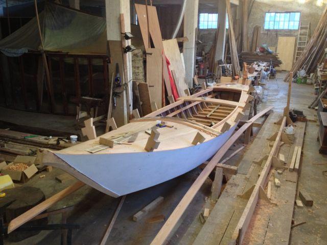 [Ri]Conoscere: le Imbarcazioni Tipiche e Tradizionali Venete